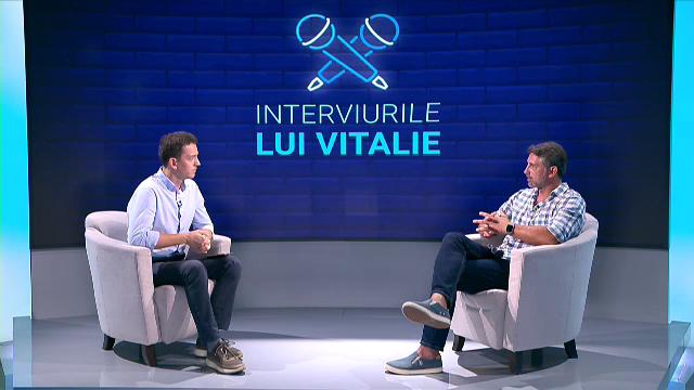 Interviu cu Andi Vasluianu despre film și pandemie: Noi, actorii, suntem mai în pericol - Imaginea 3