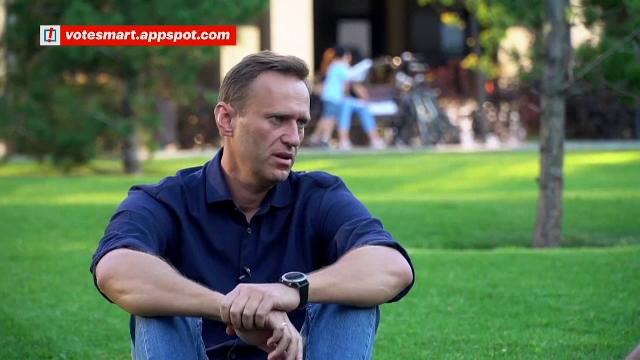 Navalnîi a anunțat că pe corpul său a fost găsit agentul neurotoxic Noviciok