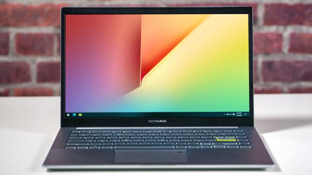 (P) Laptopurile colorate ASUS VivoBook S14 (M433) și S15 (M533) echipate cu procesoare AMD Ryzen intră pe piața românească - Imaginea 2