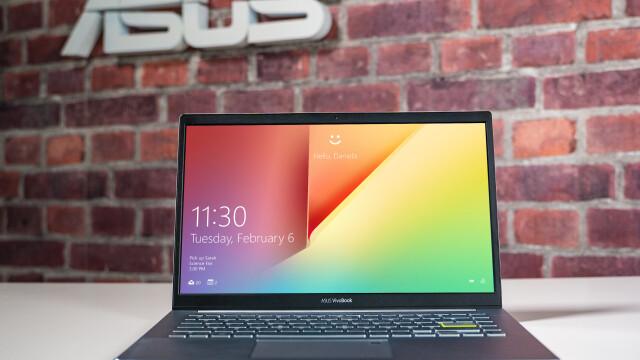 (P) Laptopurile colorate ASUS VivoBook S14 (M433) și S15 (M533) echipate cu procesoare AMD Ryzen intră pe piața românească - Imaginea 3