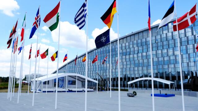 Cooperarea NATO-UE a atins un nivel fără precedent. Anunțul lui Jens Stoltenberg