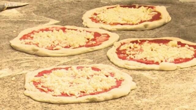 Răsturnare de situație în cazul polițiștilor care au mâncat pizza gratuit timp de un an. Ce s-a aflat acum