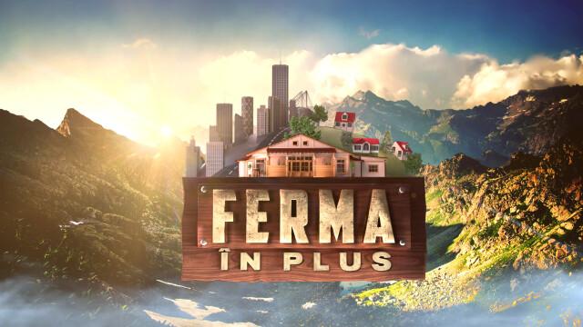 Vali Bărbulescu va descoperi toate secretele noului sezon Ferma. Va prezenta show-ul ONLINE