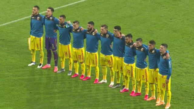 Finlanda U21 - România U21, 1-3. Victorie pentru Mutu, în primul său meci ca selecționer al echipei de tineret - Imaginea 4