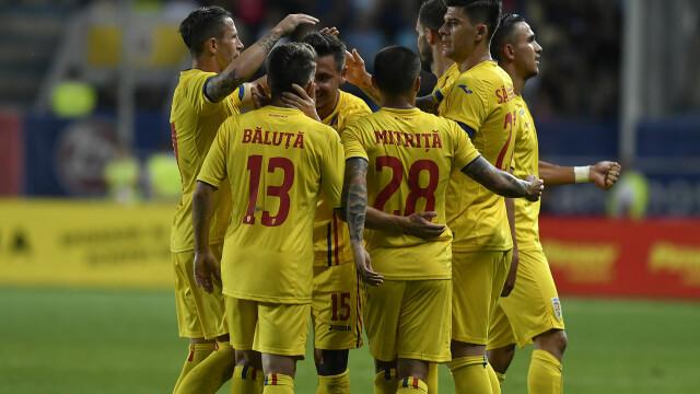 România - Irlanda de Nord, 1-1. Tricolorii ratează dramatic victoria în primul meci din noua ediție a Ligii Națiunilor - Imaginea 3