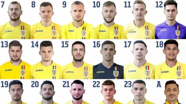 România - Irlanda de Nord, 1-1. Tricolorii ratează dramatic victoria în primul meci din noua ediție a Ligii Națiunilor - Imaginea 4
