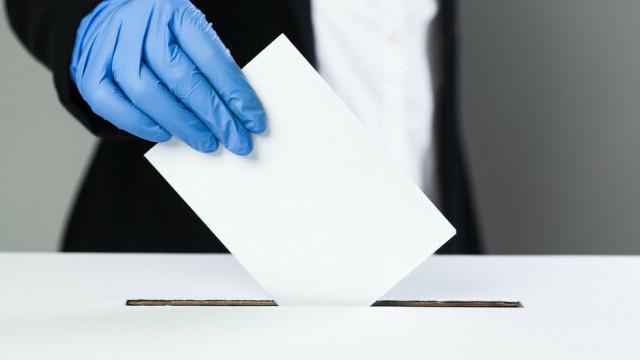 Prezența la vot, alegeri locale 2020. Câți români au votat până la ora 21:00 - Imaginea 2