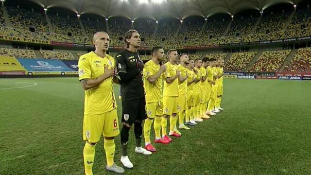 România - Irlanda de Nord, 1-1. Tricolorii ratează dramatic victoria în primul meci din noua ediție a Ligii Națiunilor - Imaginea 5