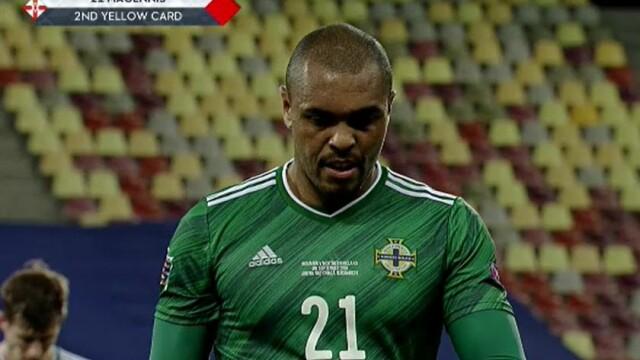 România - Irlanda de Nord, 1-1. Tricolorii ratează dramatic victoria în primul meci din noua ediție a Ligii Națiunilor - Imaginea 6