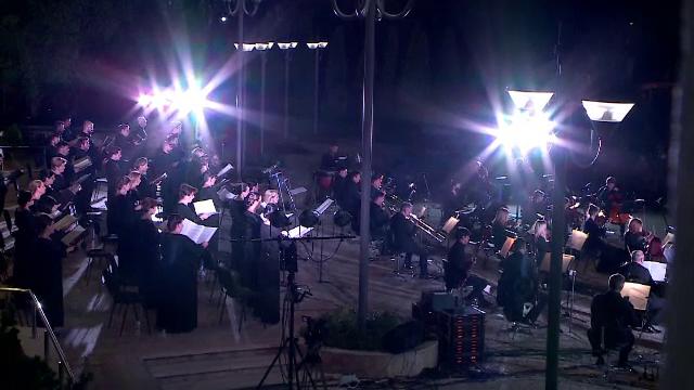 """Concert al Operei din Cluj-Napoca, în aer liber. """"Aducem un omagiu victimelor pandemiei"""""""