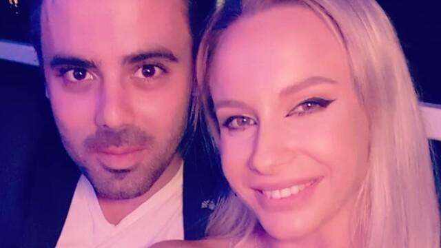 Sandra Izbașa are o relație cu actorul Răzvan Bănică. Primele imagini cu cei doi - Imaginea 5