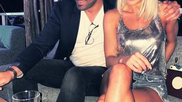 Sandra Izbașa are o relație cu actorul Răzvan Bănică. Primele imagini cu cei doi - Imaginea 1