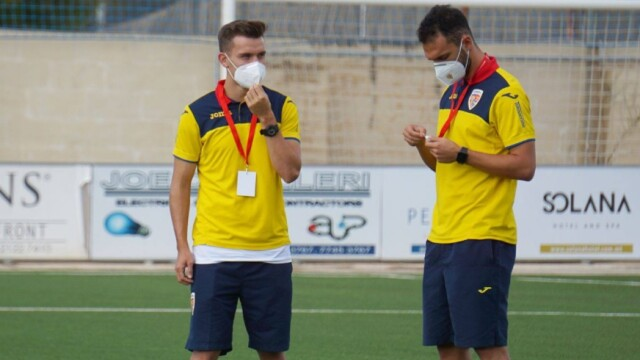Victorie pentru naționala U21 a României în meciul cu Malta. Ce loc ocupă elevii lui Mutu în clasamentul grupei - Imaginea 4