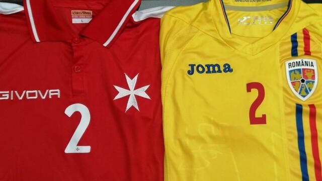 Victorie pentru naționala U21 a României în meciul cu Malta. Ce loc ocupă elevii lui Mutu în clasamentul grupei - Imaginea 3