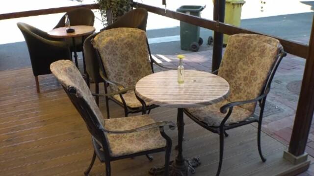 Restaurantele, cafenelele și sălile de cinema se vor redeschide în județul Vâlcea. La ce rată de infectare a ajuns