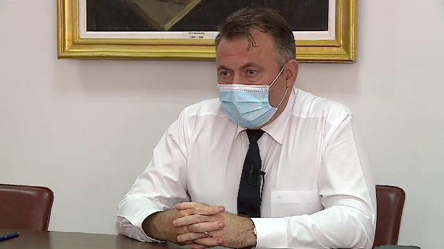 """Ministrul Sănătății: """"În Bucureşti sunt 30 de paturi ATI pentru copii, din care 4 sunt pentru nou-născuţi"""""""