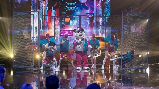 Vulpoiul, Panda, Unicornul, Tigrul, Extraterestrul și Îngerul se duelează vineri seară, la Masked Singer România - Imaginea 4