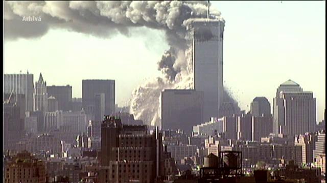 19 ani de la atacul terorist de la World Trade Center. GALERIE FOTO - Imaginea 1