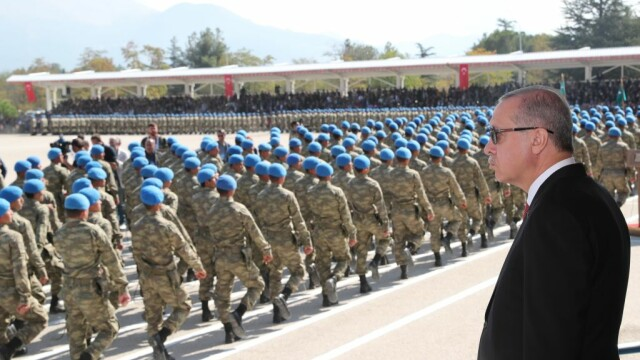 Turcia sfidează SUA, pe tema rachetelor ruseşti S-400: \'\'Nu suntem un stat tribal\'\'