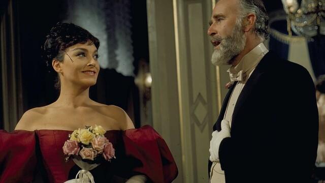 Celebra actriță Barbara Jefford s-a stins din viață la vârsta de 90 de ani - Imaginea 1