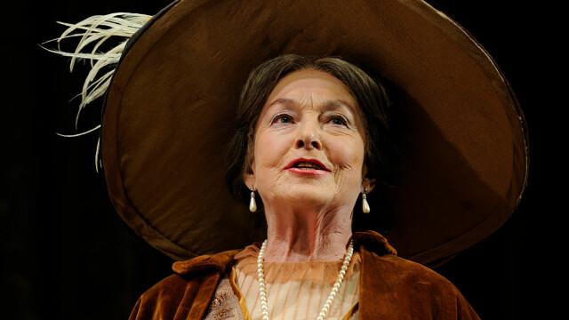 Celebra actriță Barbara Jefford s-a stins din viață la vârsta de 90 de ani - Imaginea 2