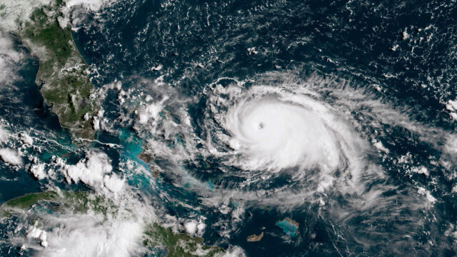 Vor fi atât de multe uragane în 2020, încât meteorologii vor epuiza alfabetul. Cum sunt alese numele furtunilor