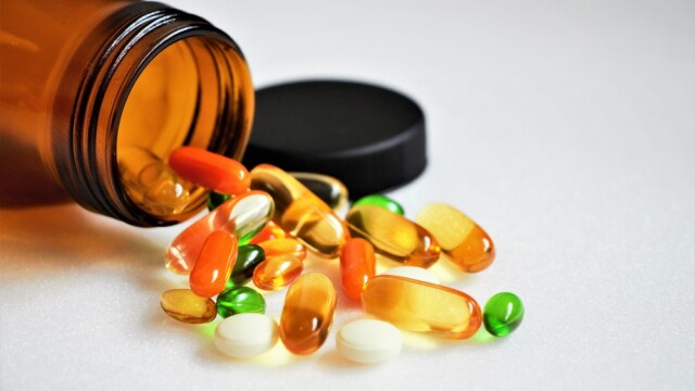 Vitamina care îți poate salva viața dacă ai Covid-19. În ce alimente o găseşti