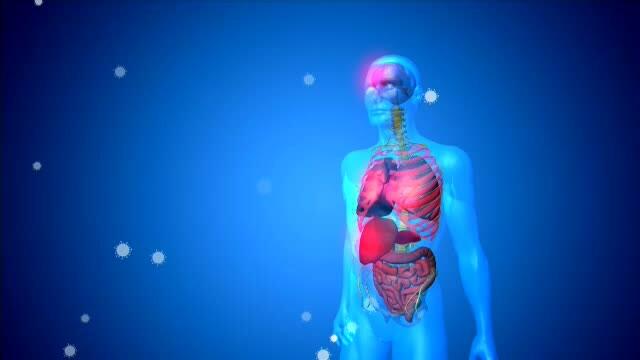 Sindromul grav dezvoltat de copilul care a ajuns la terapie intensivă cu Covid-19