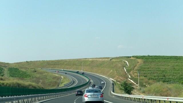 S-a semnat contractul pentru tronsonul Nădăşelu-Mihăieşti-Zimbor din autostrada Transilvania