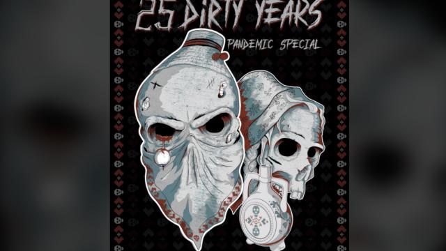 Dirty Shirts