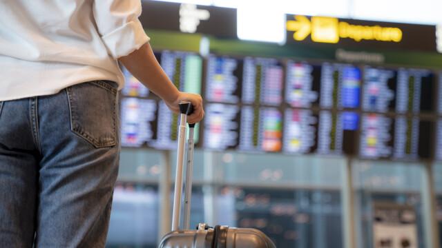 Țara din Europa care folosește câini antrenați pe aeroport pentru a depista pasagerii infectați cu SARS-CoV-2
