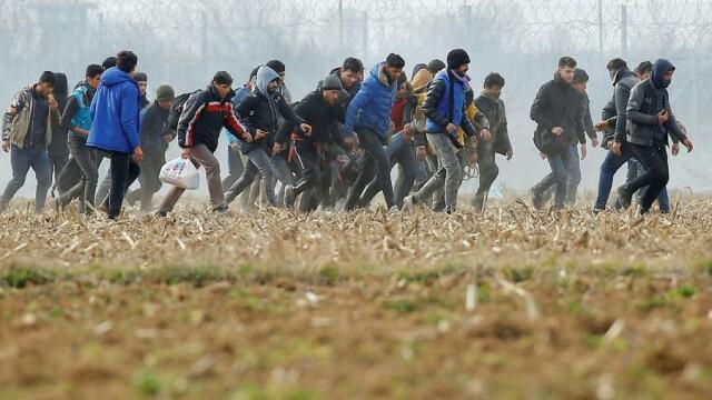 Mai mulți refugiați acuză polițiștii de frontieră din România că îi bat cu biciul și îi electrocutează - Imaginea 1