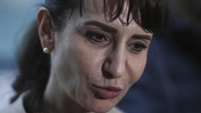 Şefa DIICOT, Giorgiana Hosu, a demisionat din funcţie. Anunțul făcut de Ministerul Justiţiei - Imaginea 1