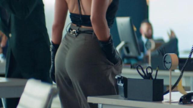 """Jennifer Lopez şi Maluma, în ipostaze incendiare în cel mai recent videoclip - """"Pa Ti"""" - Imaginea 6"""