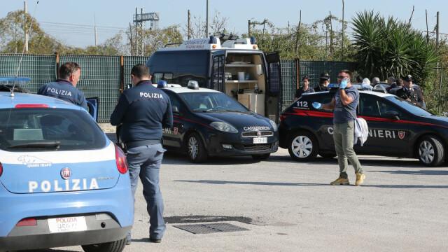 O româncă a murit după ce a furat un ceas, în Italia. Cum a fost posibil