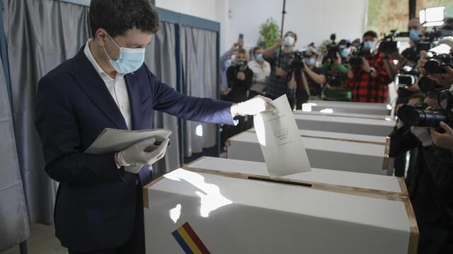 Alegeri locale 2020 Bucureşti. Bătălia pentru Primăria Capitalei. LIVE TEXT - Imaginea 5