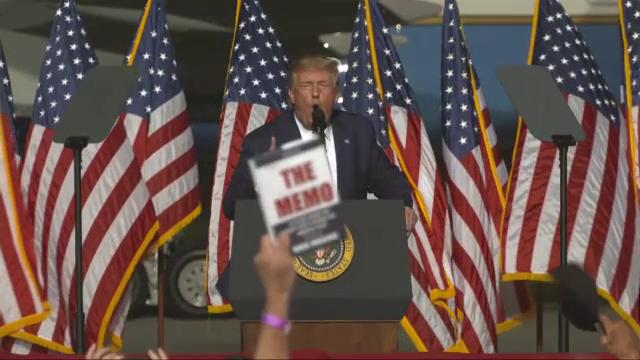 """SUA intră în febra confruntărilor electorale directe. Trump îl atacă dur pe Biden: """"E un nătâng"""""""