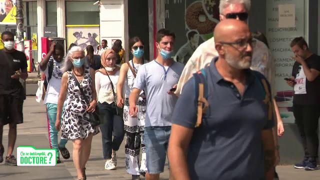 De ce trebuie să purtăm mască de protecţie. Bolile de care ne apără, pe lângă Covid-19