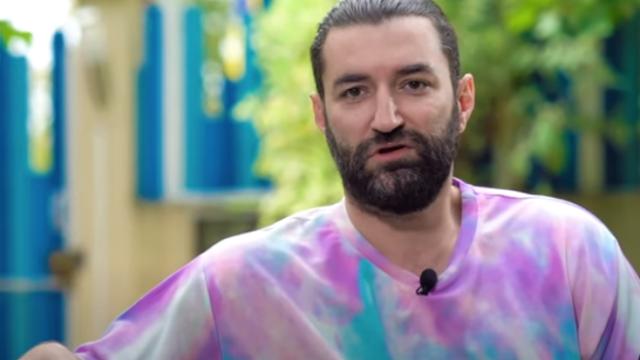 Smiley a anunțat că va deveni tată. Primele declarații alături de iubita lui. VIDEO - Imaginea 1