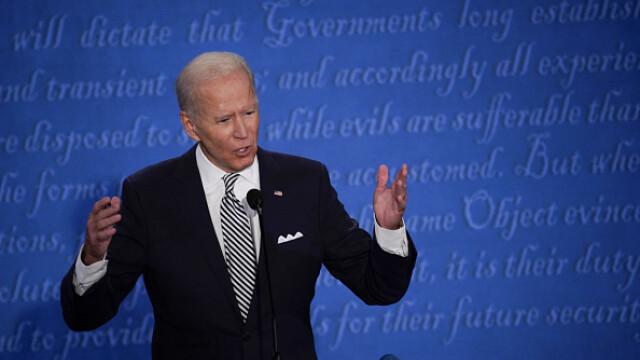 Alegeri SUA 2020. Prima dezbatere dintre Donald Trump și Joe Biden, marcată de haos și atacuri dure - 8