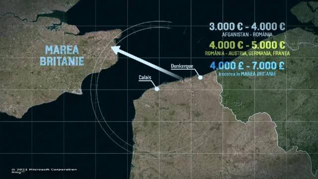 """Circuitul banilor în rețelele de migranți """"de contrabandă"""". Structuri de crimă organizată - Imaginea 4"""