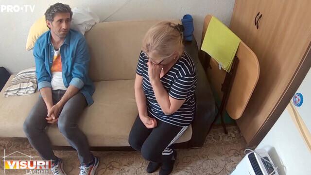 """""""Visuri la Cheie"""". Cosmin și mama lui au trăit într-o garsonieră de 12 mp, în Ferentari. Cum arată noul lor apartament - Imaginea 10"""