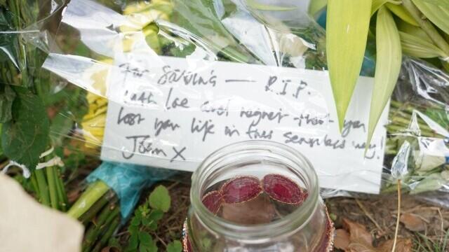 O tânără din Londra a fost ucisă în timp ce se plimba singură pe stradă - Imaginea 2