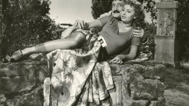 Sophia Loren a împlinit 87 de ani. Cum arată cunoscuta actriță acum. GALERIE FOTO - Imaginea 1