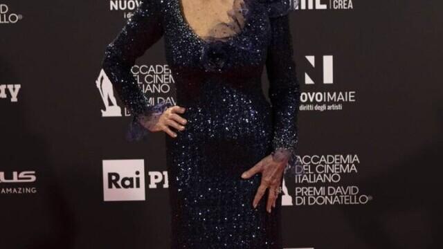 Sophia Loren a împlinit 87 de ani. Cum arată cunoscuta actriță acum. GALERIE FOTO - Imaginea 5