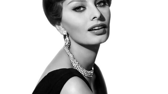 Sophia Loren a împlinit 87 de ani. Cum arată cunoscuta actriță acum. GALERIE FOTO - Imaginea 6