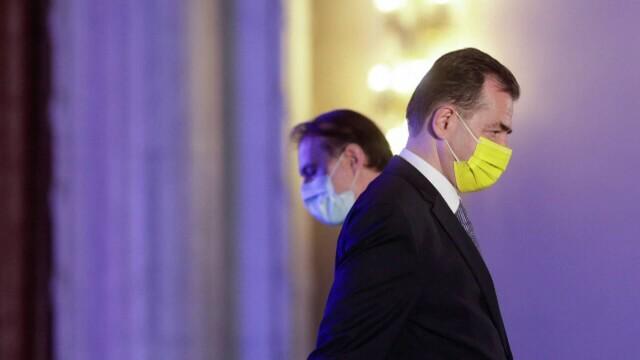 Congresul PNL, filmul evenimentelor: scandal și huiduieli. Cîțu și Orban s-au acuzat de fraudă - Imaginea 9
