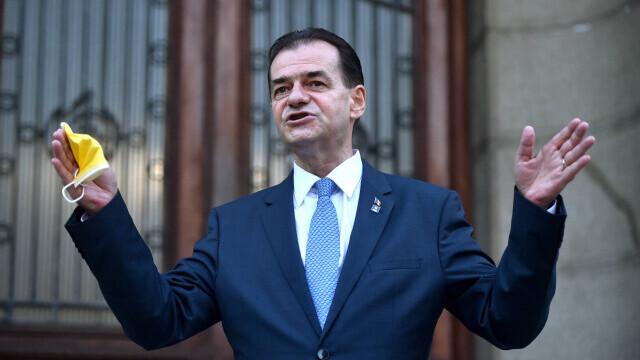 Congresul PNL, filmul evenimentelor: scandal și huiduieli. Cîțu și Orban s-au acuzat de fraudă - Imaginea 17