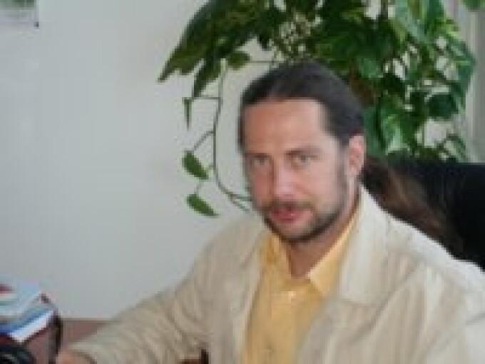Attila Szasz