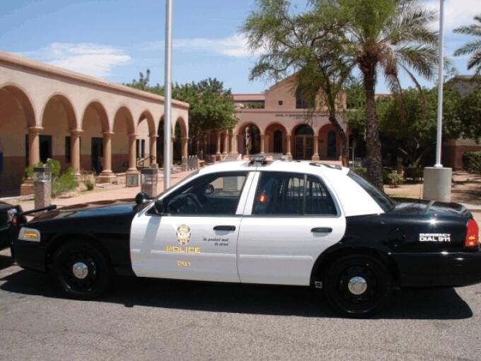 Saptamana Trecuta O Femeie Din Florida A Fost Arestata De Catre Agentii Politiei Locale Intrucat Mintit Ca Rapita Pentru Nu Se Intoarce La Munca